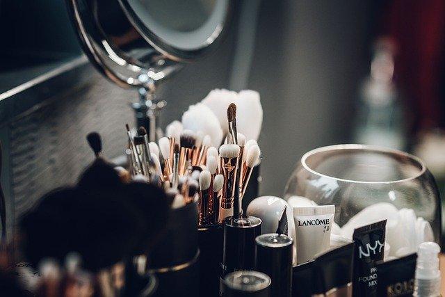 Kosmetyki dla kobiet